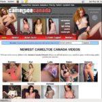 Camel Toe Canada Bonus
