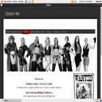 Desireher Account And Passwords