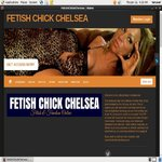 FETISH Chick ChelseA Trial