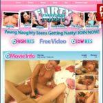 Flirtypussy.com Pw