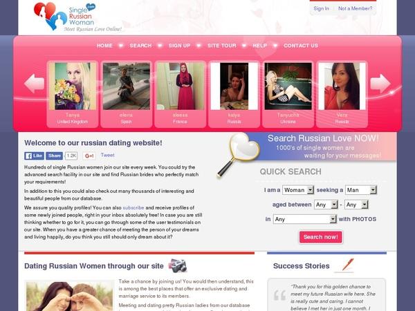 Free Single-russian-woman.com Porn