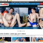 French Twinks Netbilling