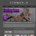 Gyno Clinic Sign Up Again