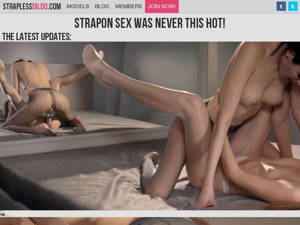 Is Strapless Dildo Real?