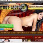 Ladyboy Ladyboy With Webbilling.com
