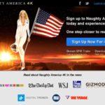 Naughty America 4k Verotel