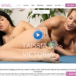 Simply Anal Site