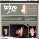 Tokyo Face Fuck Sign
