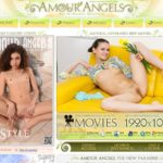 Amour Angels Account 2016