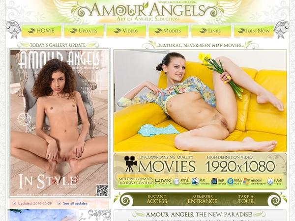 Amourangels.com Debit Card