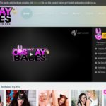 Cos Play Babes Membership Account