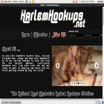 Harlem Hookups Full Account