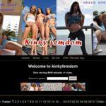 Kinky Femdom Password Share