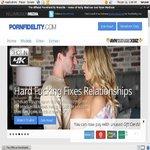 Pornfidelity Get Discount