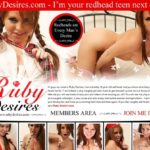 Ruby Desires Vend-o.com