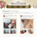 Sexualiteens Renew Membership