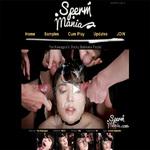 Sperm Mania Full