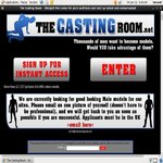 The Casting Room Pass