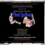 Tied Ladies Pass