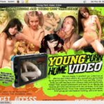 Young Porn Home Video Live