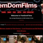 Femdomfilms Pay Pal Account