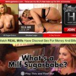 Milf Sugar Babes Avec IBAN / SEPA