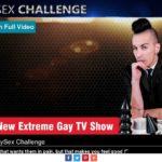 Get Gay Sex Challenge Account