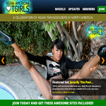 Free Asian American TGirls Logins