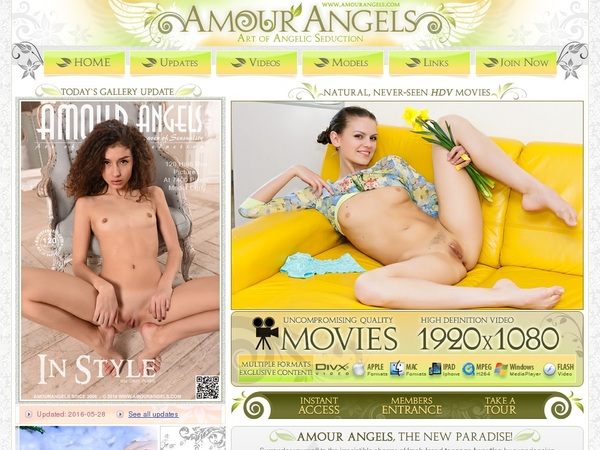 Free Amour Angels Accs