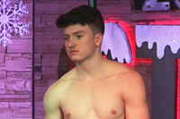 Stock Bar male strippers