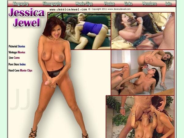 Jessica Jewel Buy Credits