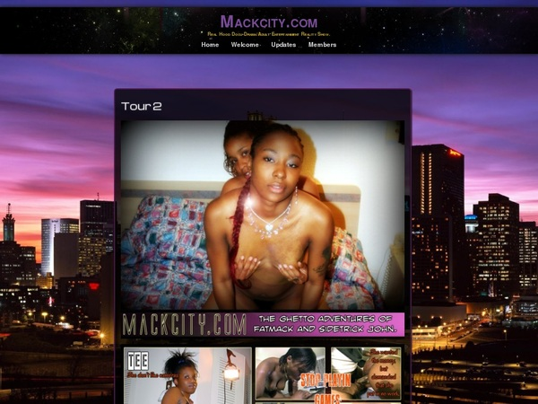Mackcity Cc Bill