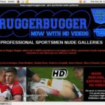 Rugger Bugger Scenes