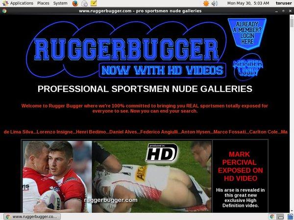 Rugger Bugger Rocketpay