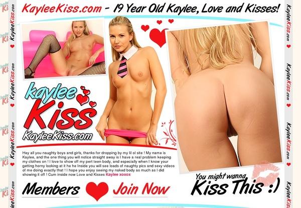 Kayleekiss.com Discounts
