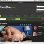 Chaosmen.com Nude