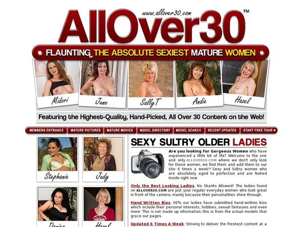 Freeallover30 Password